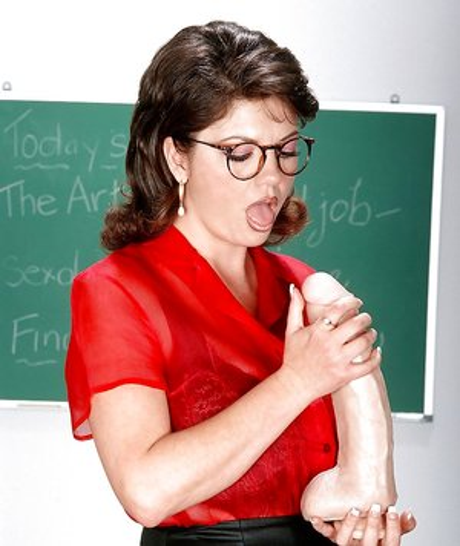 Free Huge Tits Teachers Porn