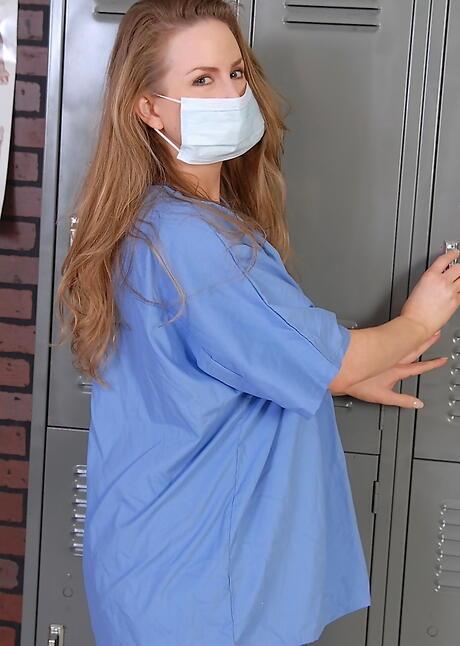Free Nurse Porn