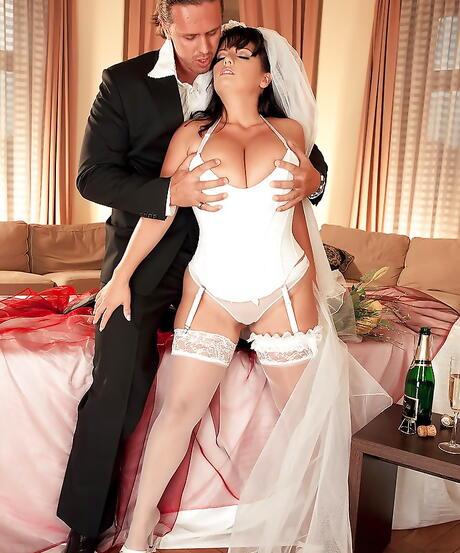 Free Wedding Porn