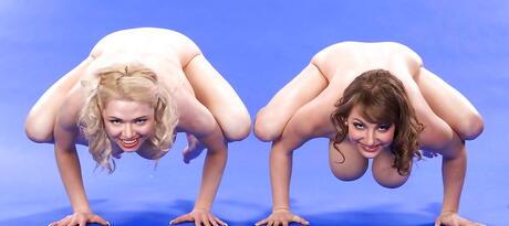 Free Flexible Porn