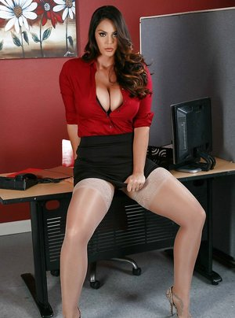 Free Secretary Porn
