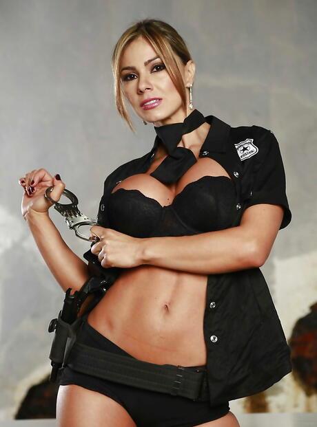 Free Cop Porn