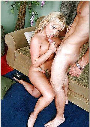 Free Huge Tits Handjob Porn