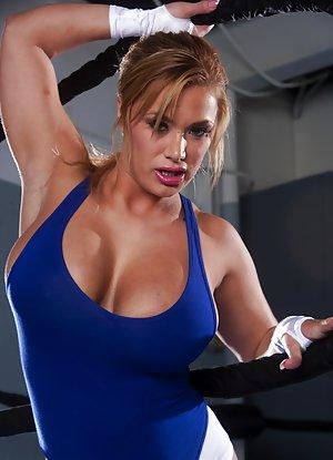 Free Blonde Porn