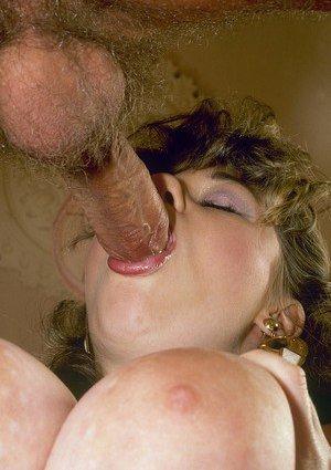 Free Vintage Huge Tits Porn