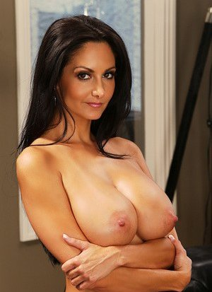 Free Cougar Porn