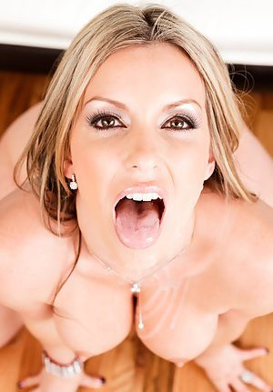Free Cum In Mouth Porn