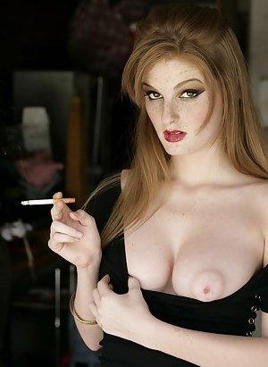 Free Smoking Porn