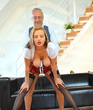 Free Huge Tits Schoolgirls Porn