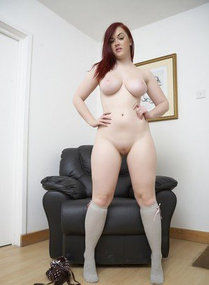 Free Huge Tits in Socks Porn