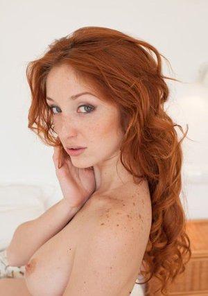 Free Redhead Porn