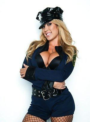 Free Police Porn