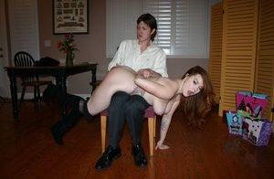 Free Spanking Porn