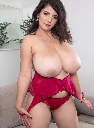 Free Huge Tits in Panties Porn