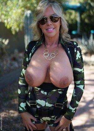 Free Military Porn